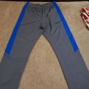 Under Armour basketball training pants